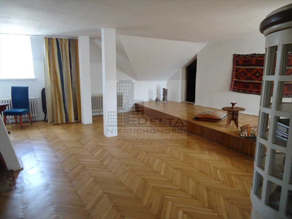 Mieszkanie czteropokojowe  na sprzedaż Warszawa, Śródmieście, Nowy Świat  90m2 Foto 9