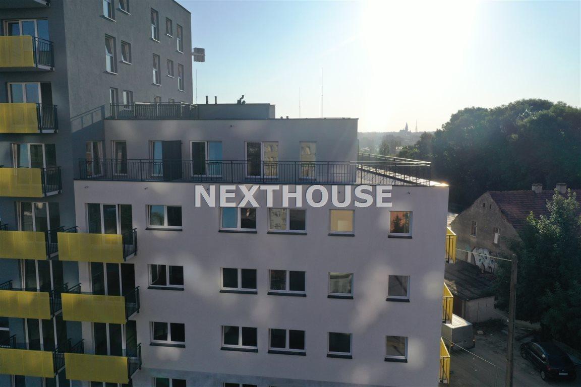 Mieszkanie dwupokojowe na sprzedaż Gliwice, Śródmieście  38m2 Foto 5