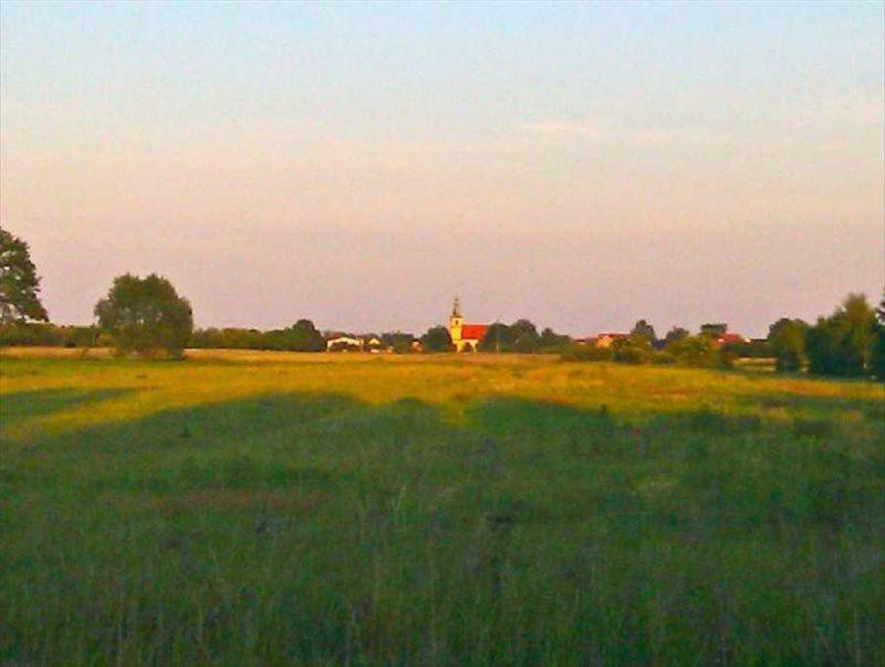 Działka rolna na sprzedaż Miłoszyce  1380m2 Foto 2