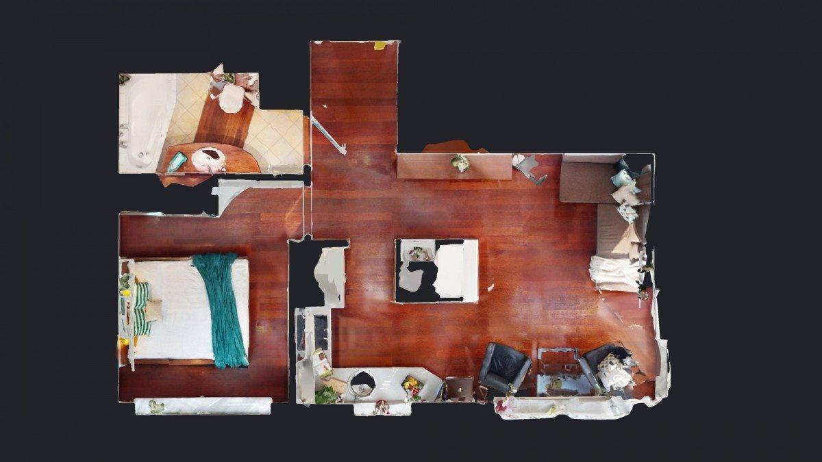 Mieszkanie dwupokojowe na sprzedaż Warszawa, Białołęka Tarchomin, Światowida  44m2 Foto 7