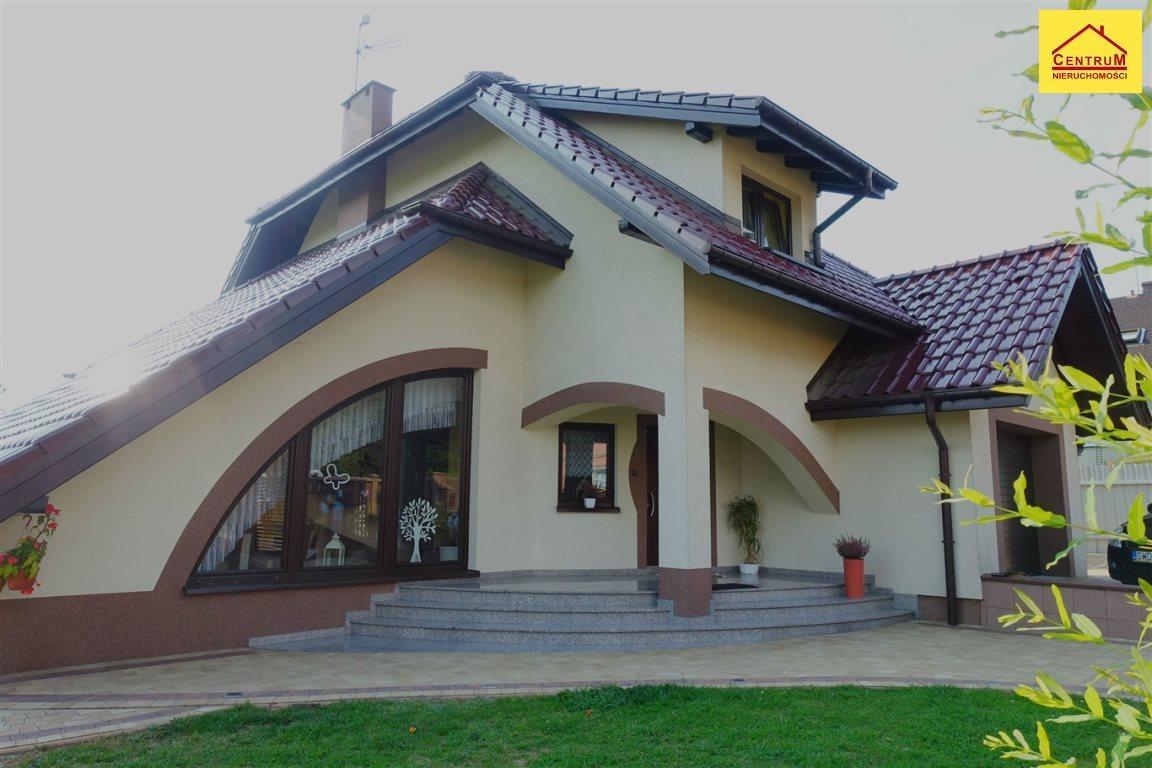 Dom na sprzedaż Rogów  245m2 Foto 2