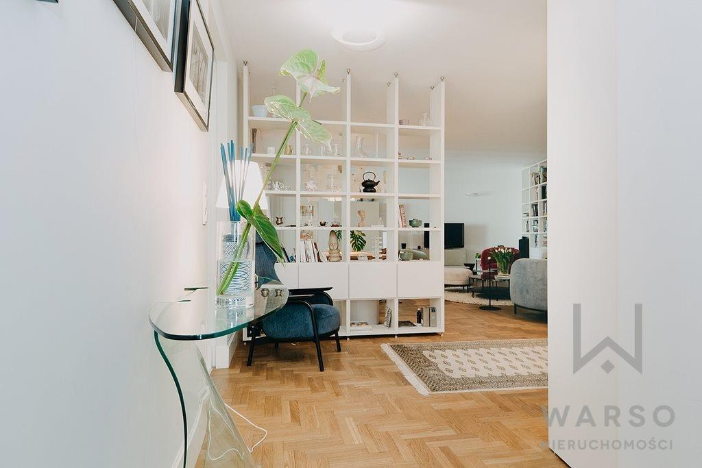 Mieszkanie czteropokojowe  na sprzedaż Warszawa, Żoliborz, Gwiaździsta  141m2 Foto 13