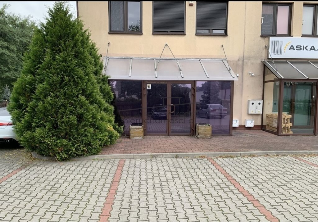 Lokal użytkowy na sprzedaż Warszawa, Wawer, Wędkarska  147m2 Foto 2