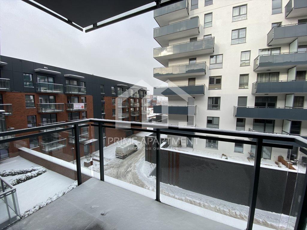 Mieszkanie dwupokojowe na sprzedaż Gdańsk, Śródmieście, Wałowa  34m2 Foto 9