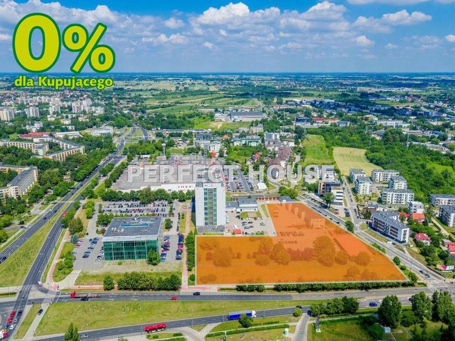 Lokal użytkowy na sprzedaż Lublin  1197m2 Foto 1
