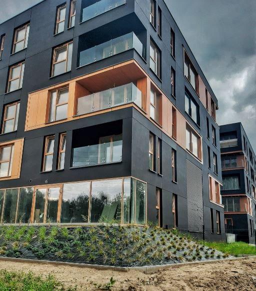 Mieszkanie trzypokojowe na sprzedaż Katowice, Brynów, Meteorologów  64m2 Foto 1