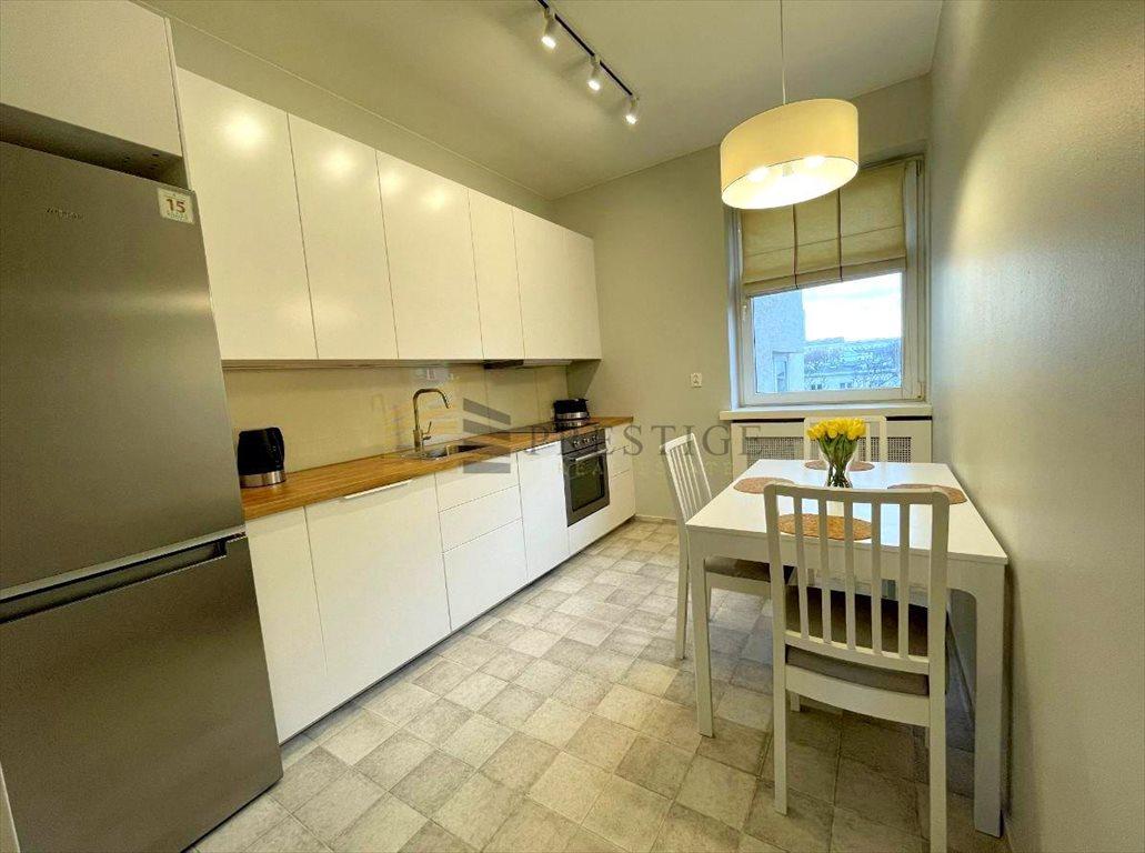 Mieszkanie trzypokojowe na wynajem Warszawa, Śródmieście, Orla  90m2 Foto 5
