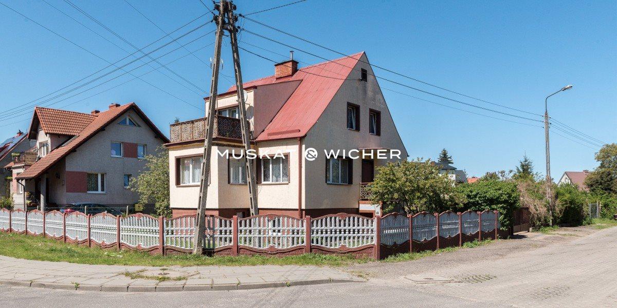 Dom na sprzedaż Gdańsk, Wrzeszcz, Wrzeszczańska  150m2 Foto 3