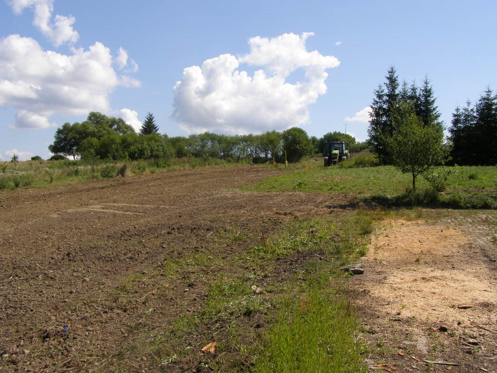 Lokal użytkowy na sprzedaż Wola Korzeniecka  88000m2 Foto 3