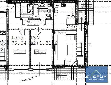Mieszkanie trzypokojowe na sprzedaż Częstochowa, Aniołów, Kontkiewicza  76m2 Foto 4