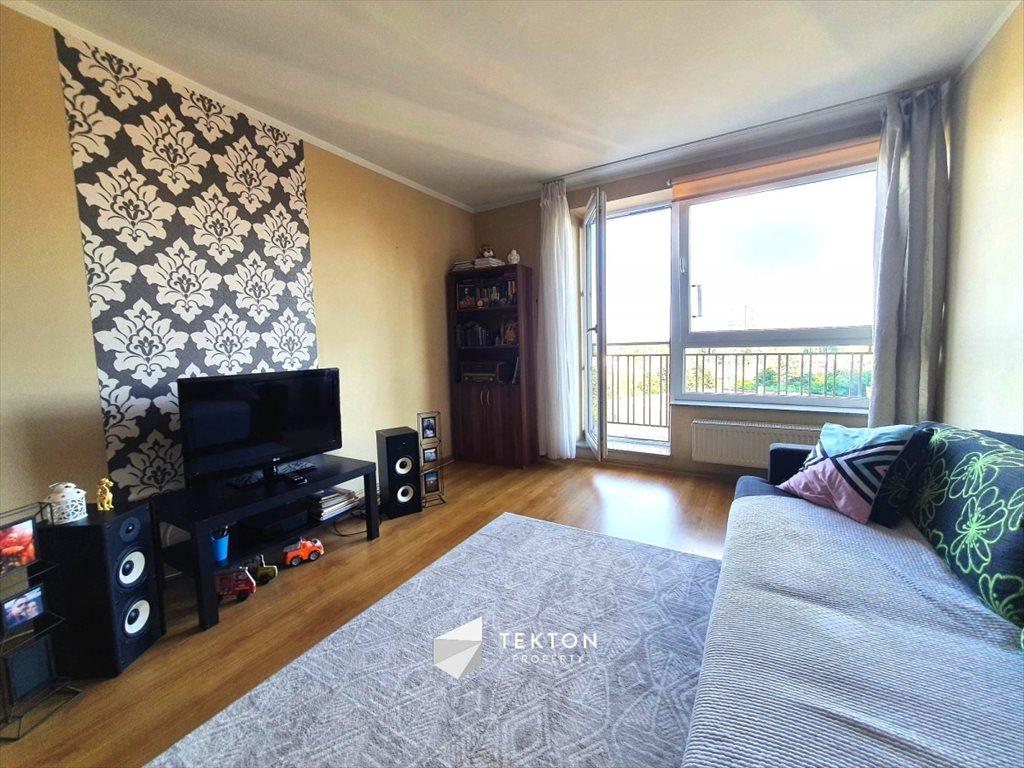 Mieszkanie dwupokojowe na sprzedaż Piaseczno  48m2 Foto 1