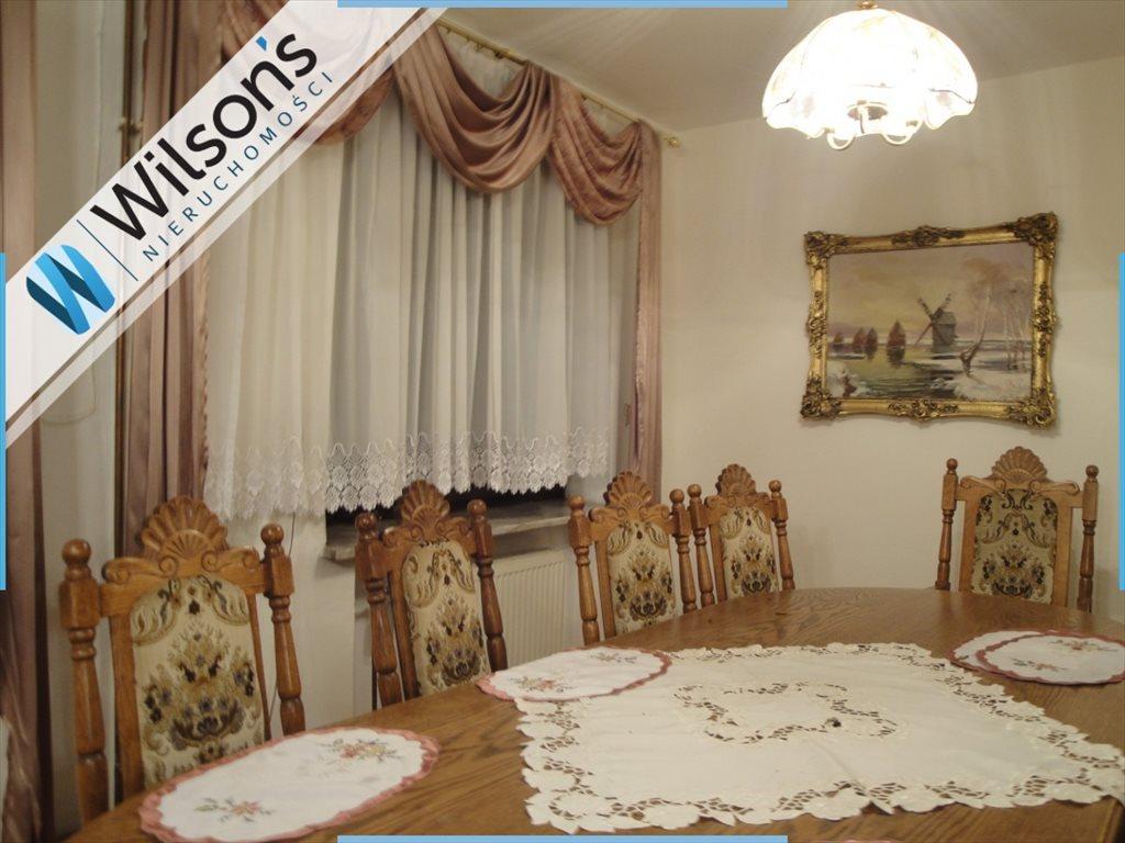 Dom na sprzedaż Pruszków, Ostoja  210m2 Foto 1