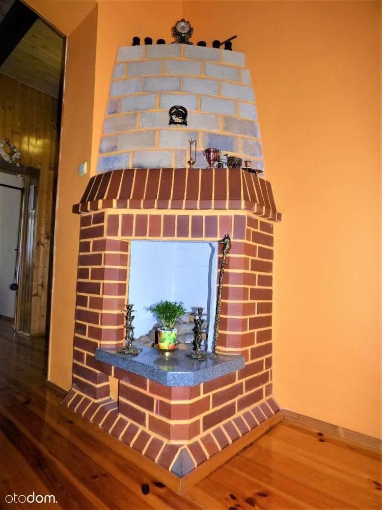Mieszkanie czteropokojowe  na sprzedaż Kluczbork  105m2 Foto 4