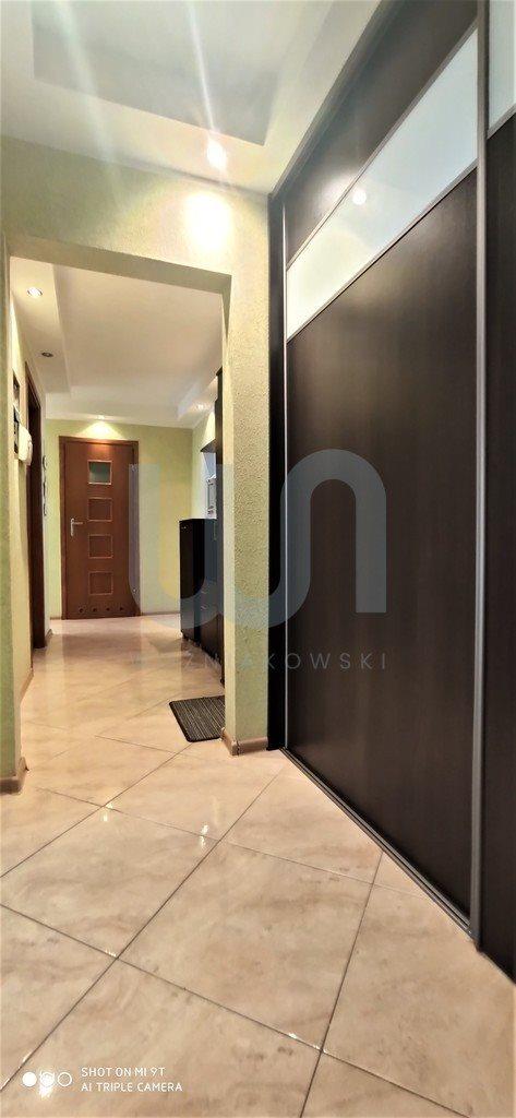 Mieszkanie trzypokojowe na sprzedaż Częstochowa, Północ, Starzyńskiego  58m2 Foto 11