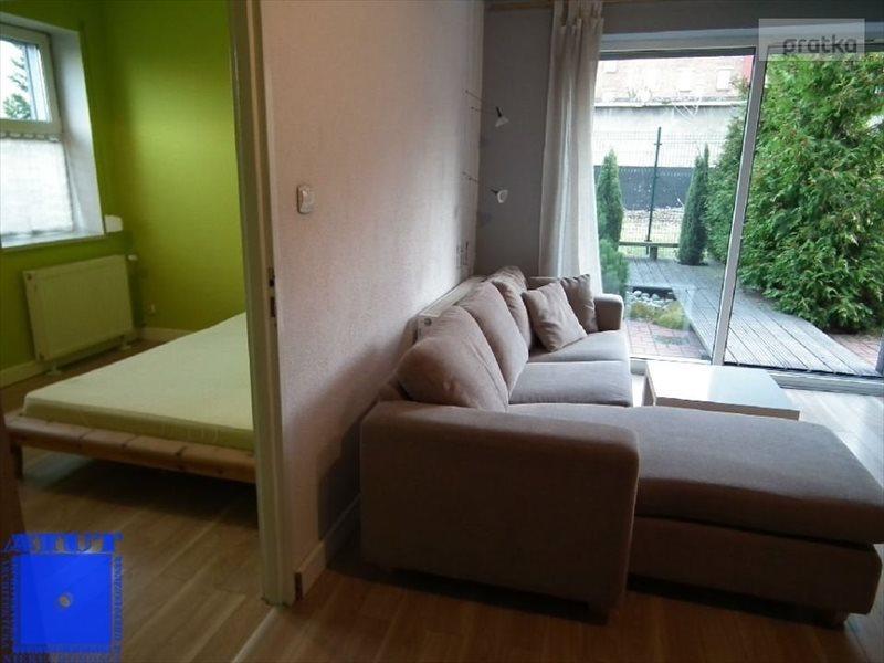 Mieszkanie dwupokojowe na wynajem Gliwice, Stare Gliwice, Aleja Majowa  42m2 Foto 4