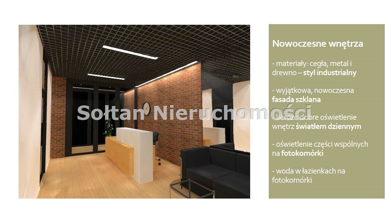 Działka komercyjna na sprzedaż Warszawa, Targówek, Targówek, Oszmiańska  965m2 Foto 8