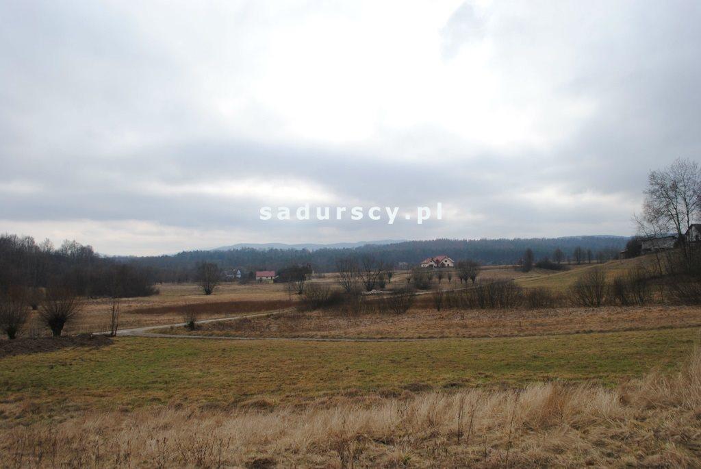 Działka rolna na sprzedaż Głogoczów  5400m2 Foto 11