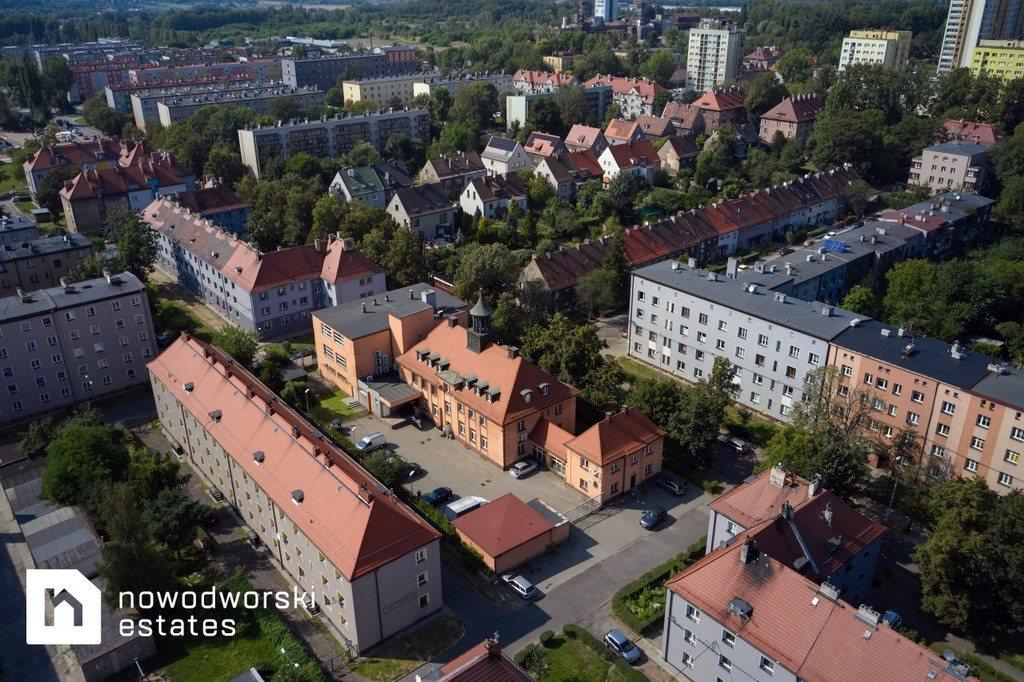 Lokal użytkowy na sprzedaż Bytom, Centrum, Kazimierza Pułaskiego  2226m2 Foto 2