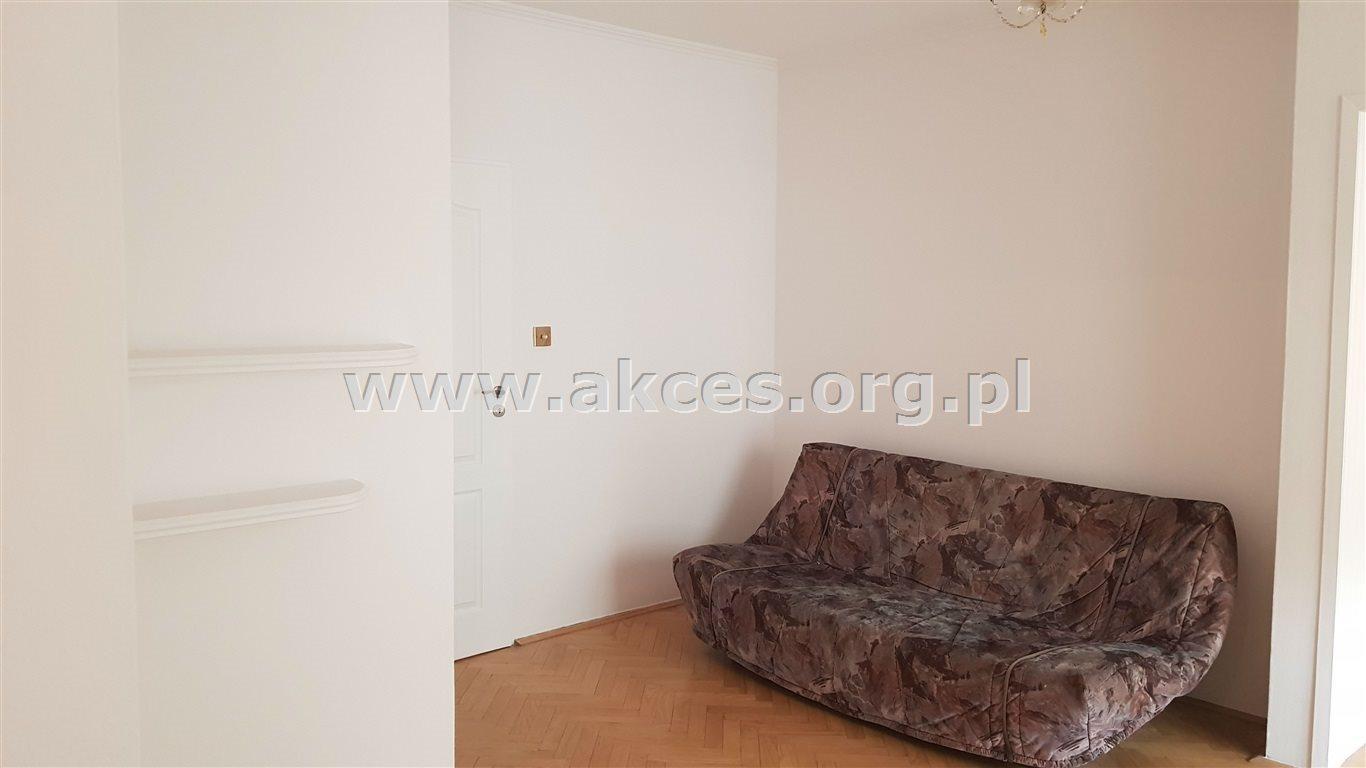 Mieszkanie czteropokojowe  na wynajem Warszawa, Mokotów, Stegny, Cypryjska  78m2 Foto 8