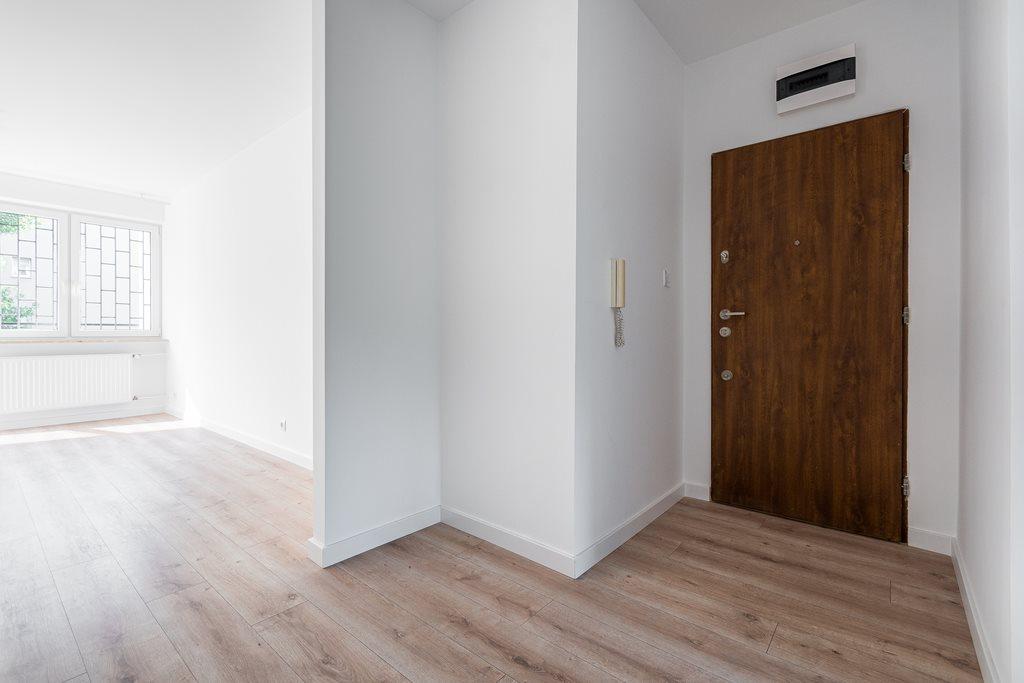 Mieszkanie trzypokojowe na sprzedaż Warszawa, Praga-Południe, Darłowska  48m2 Foto 11