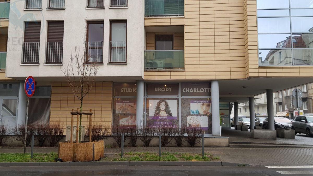 Lokal użytkowy na sprzedaż Poznań, Grunwald, Łazarz, Kasprzaka, Kasprzaka  90m2 Foto 7
