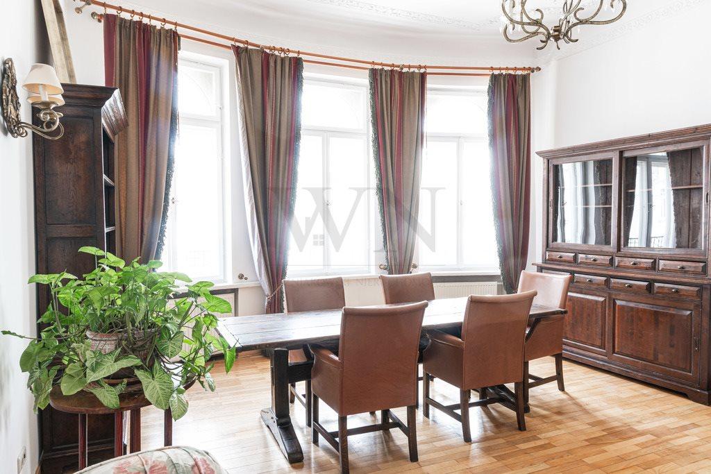 Mieszkanie czteropokojowe  na sprzedaż Warszawa, Śródmieście, Śródmieście Południowe, Mokotowska  134m2 Foto 9