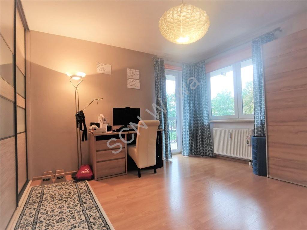 Mieszkanie trzypokojowe na sprzedaż Warszawa, Bielany, Grodeckiego  68m2 Foto 4
