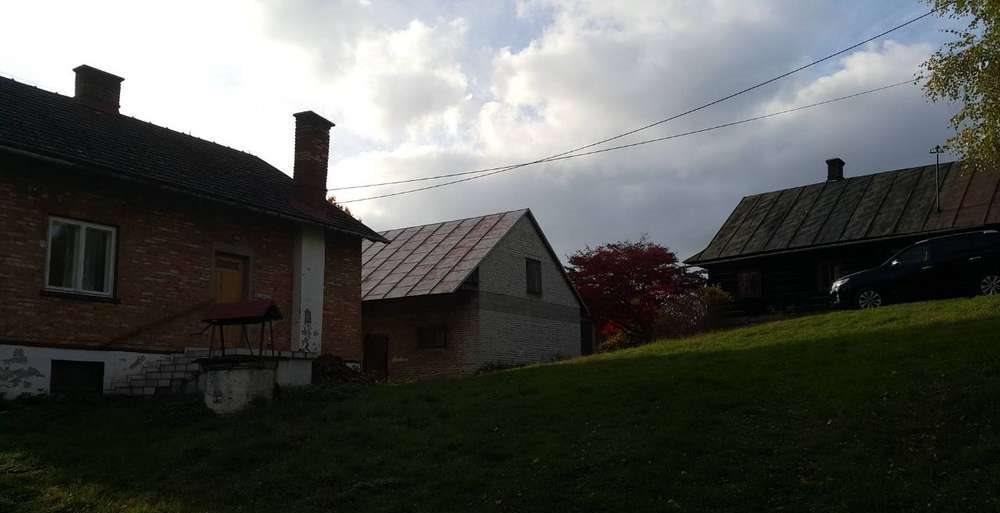 Działka budowlana na sprzedaż Odrzykoń  40549m2 Foto 4
