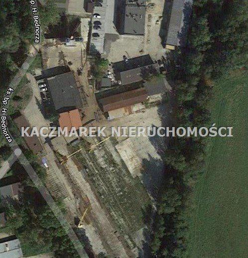 Działka inwestycyjna na sprzedaż Pszczyna  12265m2 Foto 1