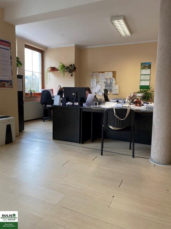 Lokal użytkowy na sprzedaż Sulechów  296m2 Foto 7