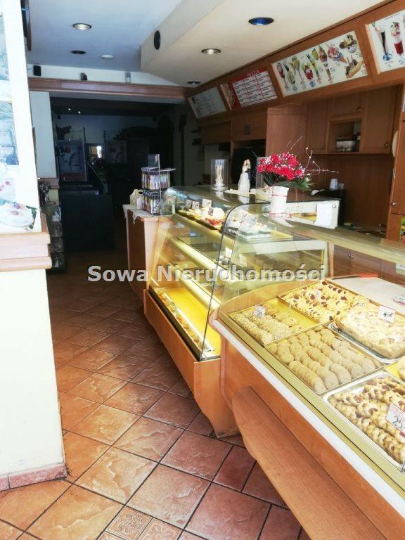 Lokal użytkowy na sprzedaż Wałbrzych, Śródmieście  82m2 Foto 3