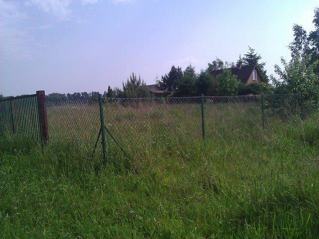 Działka rekreacyjna na sprzedaż Kołczewo  2101m2 Foto 3
