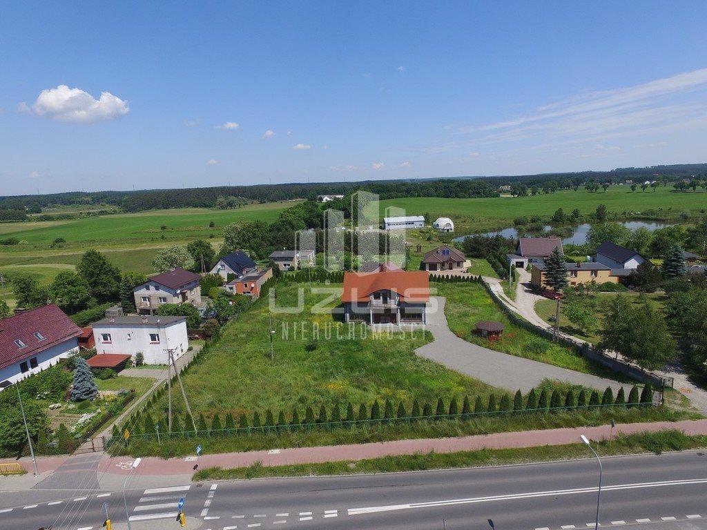 Lokal użytkowy na sprzedaż Janowo, Pelplińska  353m2 Foto 5