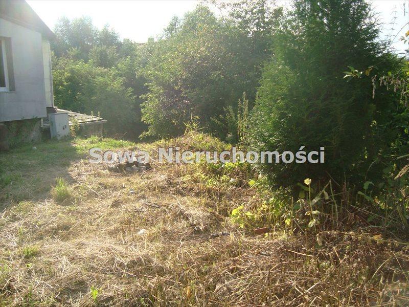 Działka budowlana na sprzedaż Wałbrzych, Piaskowa Góra  2150m2 Foto 1