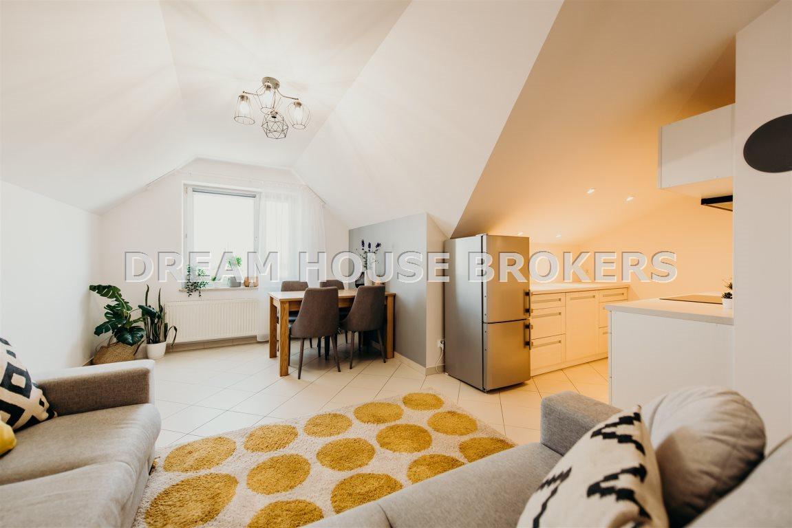 Mieszkanie czteropokojowe  na sprzedaż Rzeszów, Drabinianka, Sienna  62m2 Foto 6