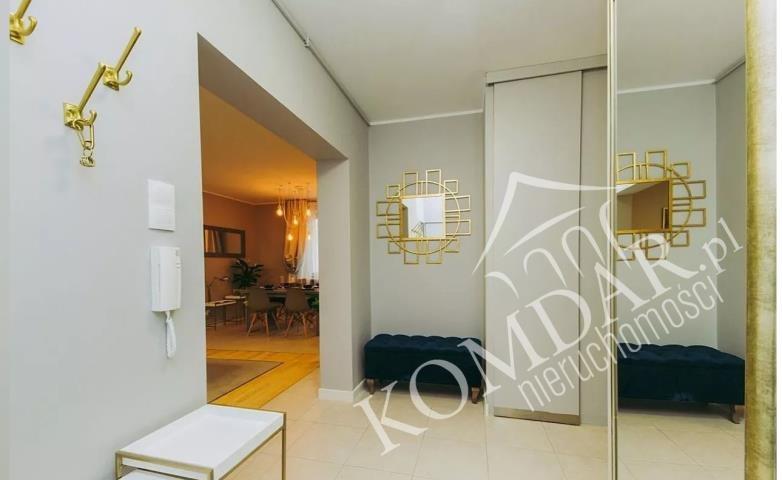 Mieszkanie czteropokojowe  na wynajem Warszawa, Ochota, Ochota, Al. Jerozolimske  117m2 Foto 9