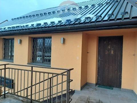 Lokal użytkowy na wynajem Rabka-Zdrój  75m2 Foto 13