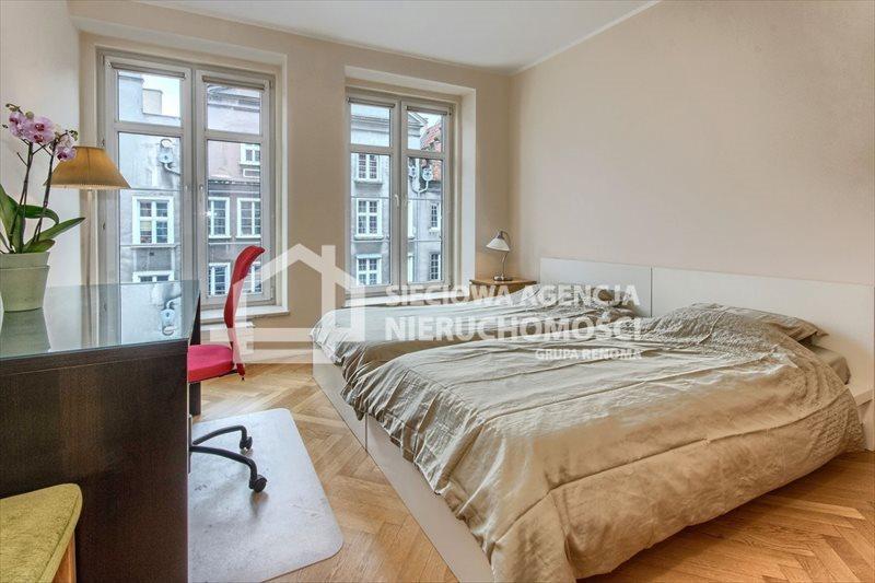 Mieszkanie dwupokojowe na wynajem Gdańsk, Śródmieście, Ogarna  44m2 Foto 6
