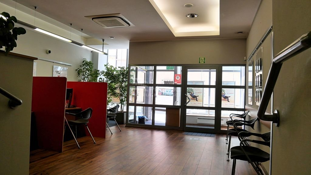 Lokal użytkowy na wynajem Bolesławiec  128m2 Foto 3