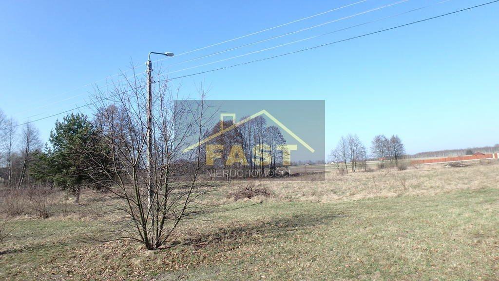 Działka budowlana na sprzedaż Glinianka  819m2 Foto 1