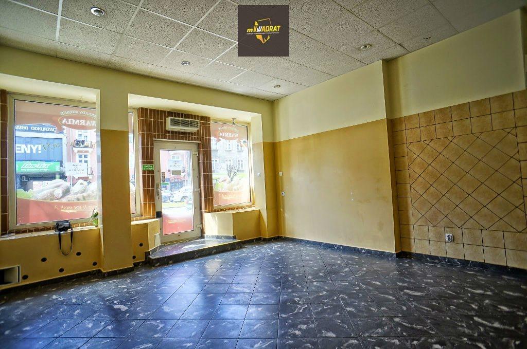 Lokal użytkowy na wynajem Ełk, Centrum  52m2 Foto 2