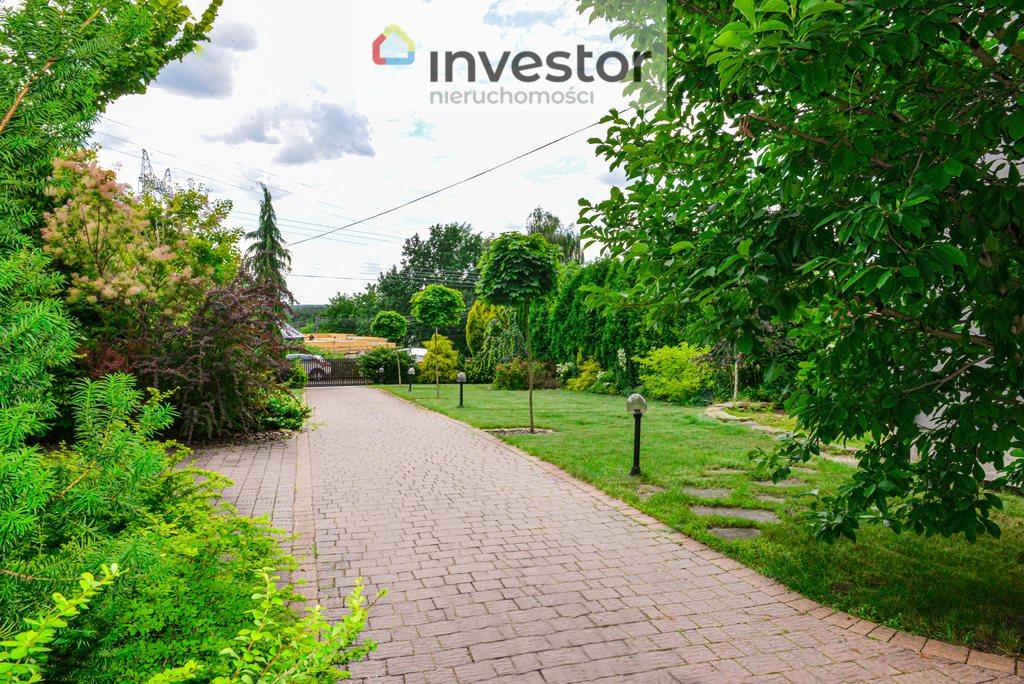Dom na sprzedaż Starachowice  250m2 Foto 1