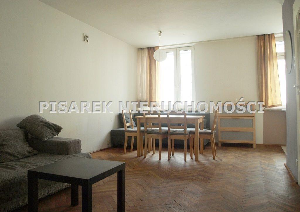 Mieszkanie dwupokojowe na wynajem Warszawa, Śródmieście, Stare Miasto, Miodowa  50m2 Foto 11