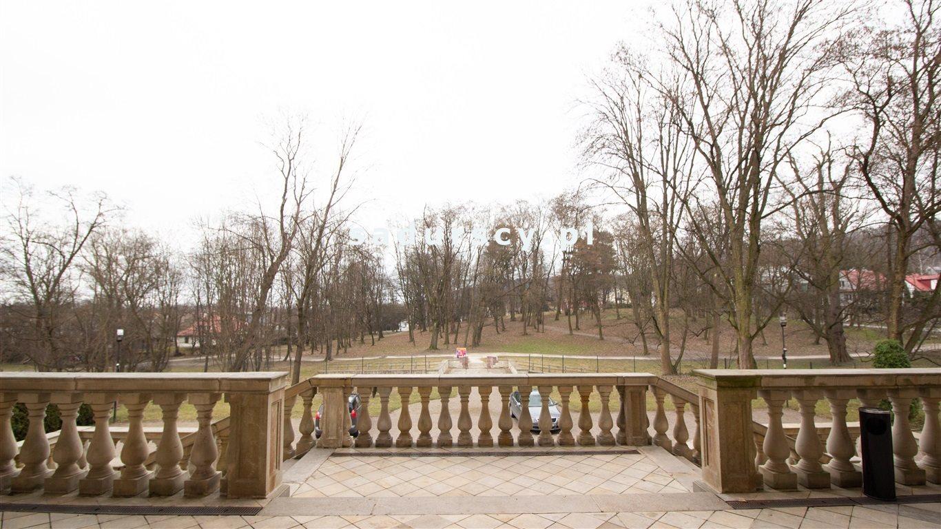 Lokal użytkowy na wynajem Kraków, Zwierzyniec, Wola Justowska, 28 Lipca 1943  181m2 Foto 2