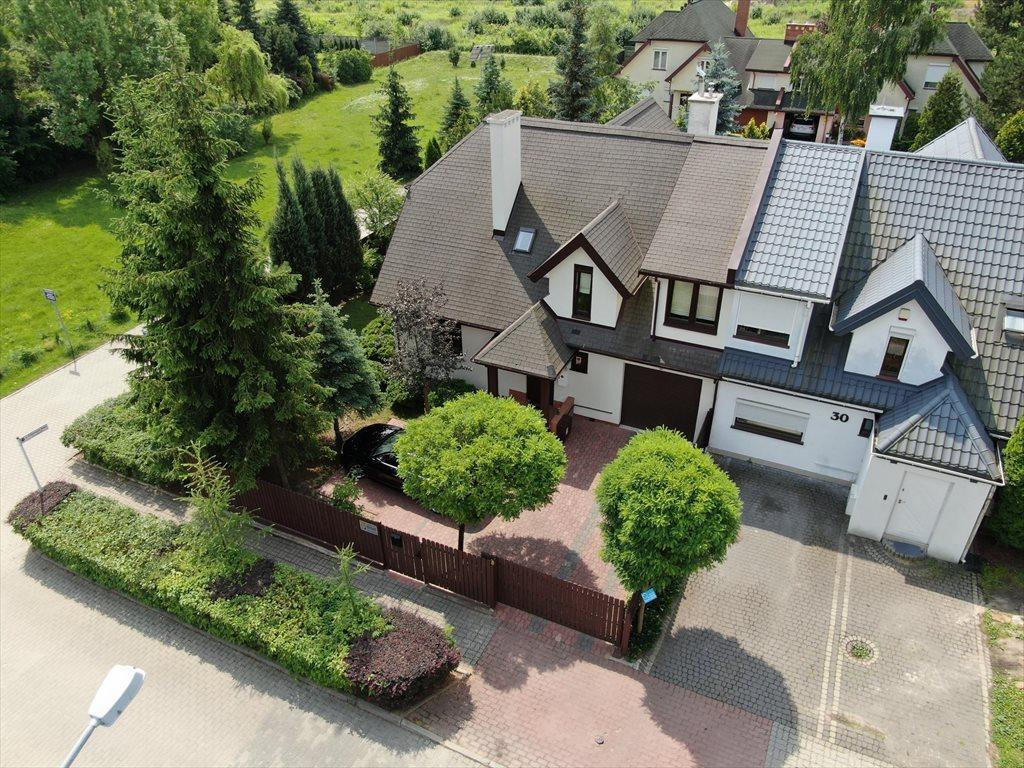 Luksusowy dom na sprzedaż Julianów  162m2 Foto 1