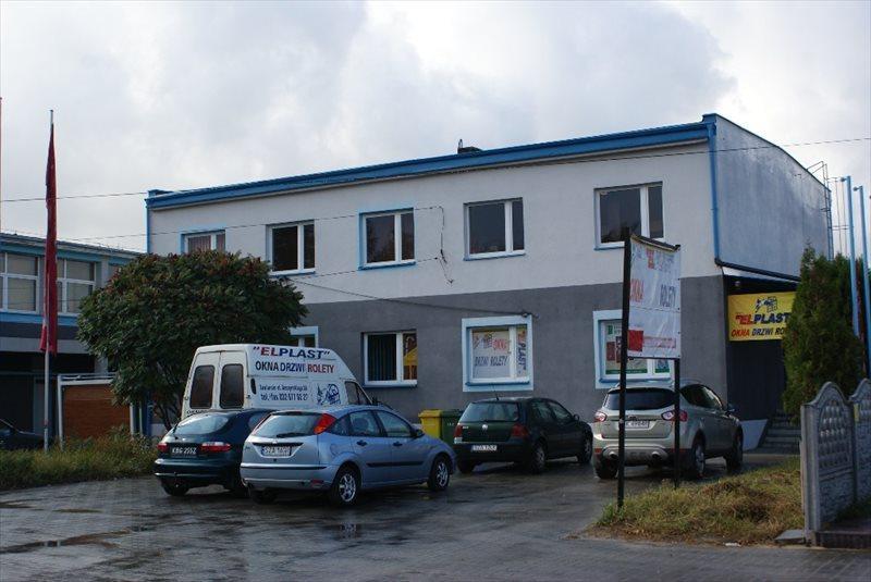 Lokal użytkowy na wynajem Zawiercie, Daszyńskiego  97m2 Foto 1