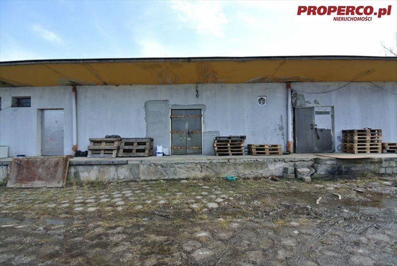 Lokal użytkowy na sprzedaż Bartków  1400m2 Foto 1