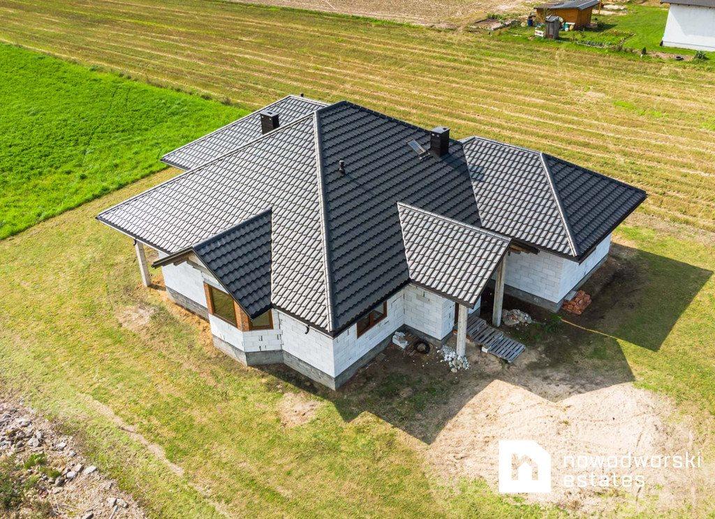 Dom na sprzedaż Chomętów-Socha  10510m2 Foto 8
