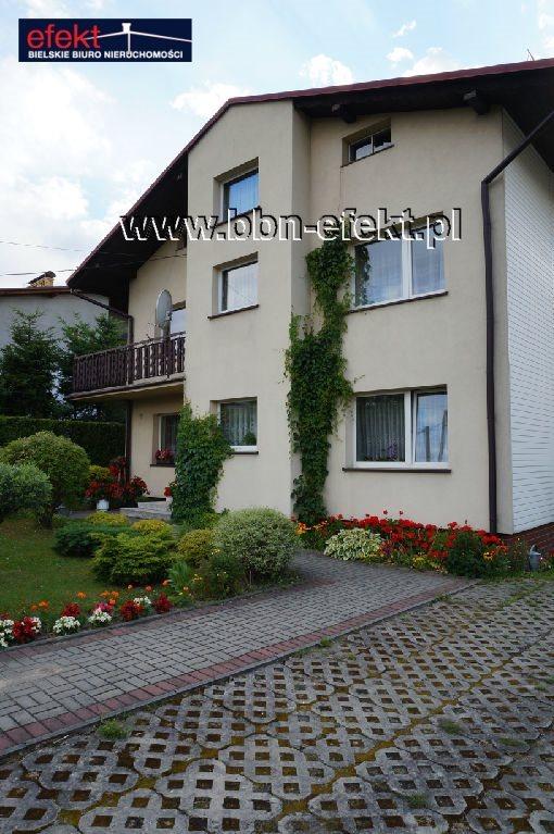 Dom na sprzedaż Bielsko-Biała, Mikuszowice Śląskie  240m2 Foto 2