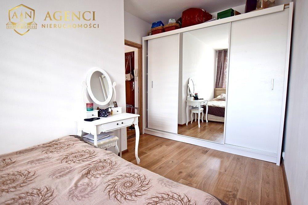 Mieszkanie dwupokojowe na sprzedaż Białystok, Zielone Wzgórza, Lawendowa  33m2 Foto 3